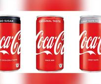 At last, Coca Cola gives its due to desi Thums Up and Maaza