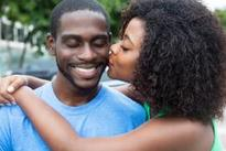 11 Random Facts About Kissing