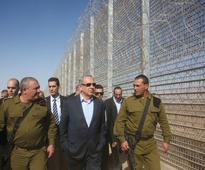 Majority of Israelis don't trust Netanyahu on security, believe government won't pursue peace