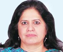 Teri is in breach of the law by appointing Pachauri: Vrinda Grover