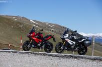 BMW Motorrad Enjoyed its Best January Ever