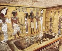 Nefertiti Still Missing: King Tut's Tomb Shows No Hidden Chambers