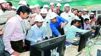Telangana CM K Chandrasekhar Rao unveils KTPP, says no power cuts by 2018