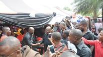 Krobos Must Change Voting Pattern Nana Addo