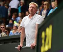 Tennis legend Boris Becker to visit Kolkata on 18 December