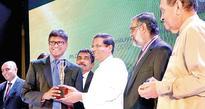 Dr. Indunil Liyanage awarded prestigious OPA National APEX Award 2016