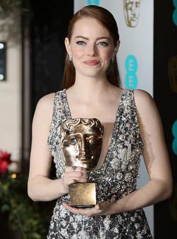 BAFTA 2017: Emma Stone, Dev Patel win