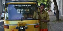 This Lady Autorickshaw Driver From Pondicherry Is Breaking Stereotypes One Auto Ride At A Time