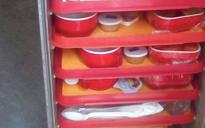Drugs found in Air India food trolley, insider's role suspected
