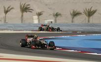 Formula 1 Bahrain GP 2013: Kimi Raikkonen Leads Red Bull and Ferrari after Friday Practice