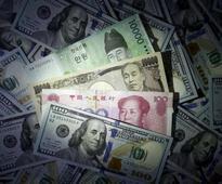Dollar gains against yen, steady against euro on Fed bets