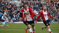 Premier League: Manolo Gabbiadini secures vital point for Southampton at Burnley