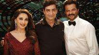 Total Dhamaal: First look of Anil Kapoor and Madhuri Dixit from the film goes viral, Check pic inside