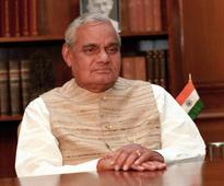 93 prisoners to be set free in UP on Vajpayee's birthday