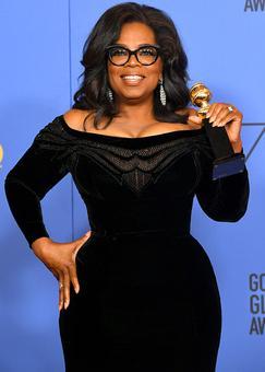 Trump slams Oprah, dares her to run for president