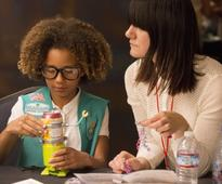 Girl Scouts of the USA and Netflix come together to empower girls to explore STEM subjects