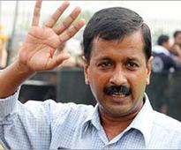 Modi, Jung want Maliwal to be arrested: Kejriwal