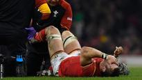 Injured Lydiate 'can make full recovery'