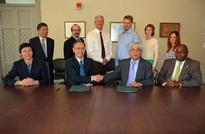 U.S. Forest Service and Chinese Academy of Sciences Enter into a New Research Partnership
