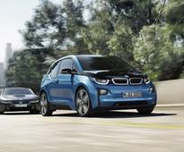BMW loses electric-car staff to Chinese startup...