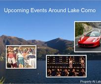 Plan Your Italy Trip Around Upcoming Events in Lake Como