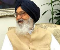 Badal govt splurging Rs 6 crore a year on non-elected leaders