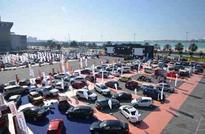 5th edition Al Hilal Auto Fest 2013 kicks off
