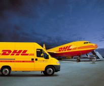 New Chicago service centre for DHL