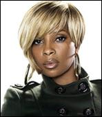 Mary J. Blige Teams Up With Kanye West On New Album