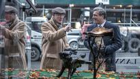 Telluride Film Review: Norman: The Moderate Rise and Tragic Fall of a New York Fixer