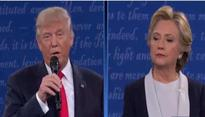 Trump is a sore loser for refusing to accept US Presidential poll results: Hillary Clinton
