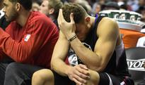 Blake Griffin Is Reportedly Done For The Season After Undergoing Surgery