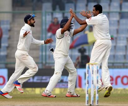 I expected India to win the Test series but not 3-0: Gavaskar