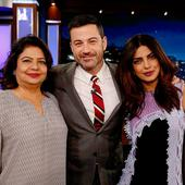 Watch: Priyanka Chopra is at her witty best when Jimmy Kimmel grills her over her People's Choice Award