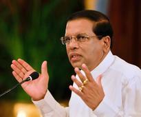 Sri Lanka president to probe controversial bond sale