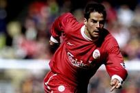 Jamie Redknapp feared Liverpool career was doomed after just two weeks