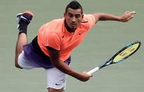 Kyrgios, Duckworth win first up in Tokyo