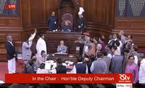 LIVE Parliament Day 11: No productive debate; Rahul Gandhi stages walkout
