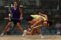 Nicol faces two Egyptian hurdles in British Open