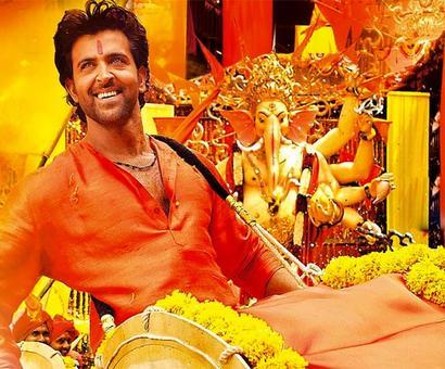 When Bollywood hailed Ganpati Bappa Morya