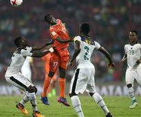 FIFA U-17 World Cup 2017: Ghana overcome physical battle against Niger in all-African encounter