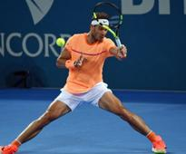 Brisbane International: Rafael Nadal misses semis; Stan Wawrinka and Kei Nishikori advance