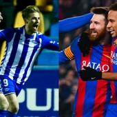 Alaves v/s Barcelona | La Liga: Live Streaming and where to watch in India