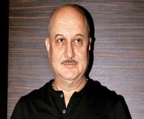 Great honour to illuminate UN building in New York: Anupam Kher