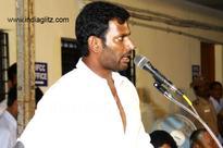 Vishal's sudden decision about Cinema industry strike