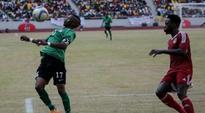 Kalaba a potential match-winner for Mazembe