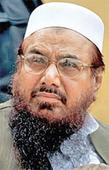India for crackdown on Pak terror outfits