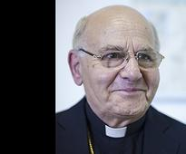 Aleppo archbishop calls for solidarity with Christians in Syria