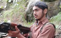 This is the photo of Lashkar-e-Taiba man who killed BSF jawan in Kashmir