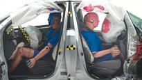 New crash test may be tough to pass